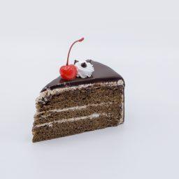 2)Chocolate Cake