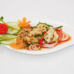 Chicken Feet Salad