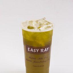 Kiwi Green Tea ကီဝီလက္ဖ္စိမ္း